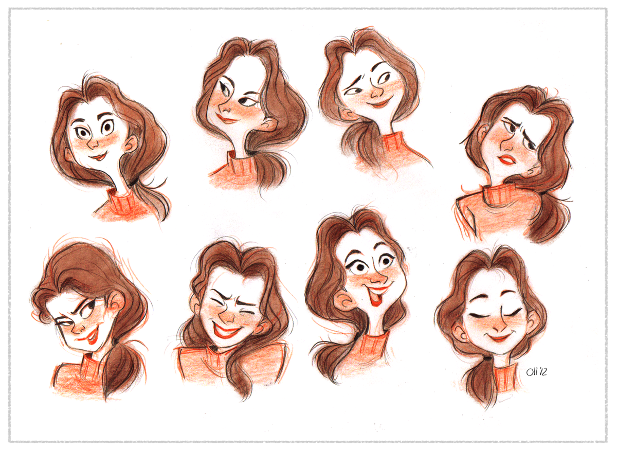 Картинки что рисуют эмоции