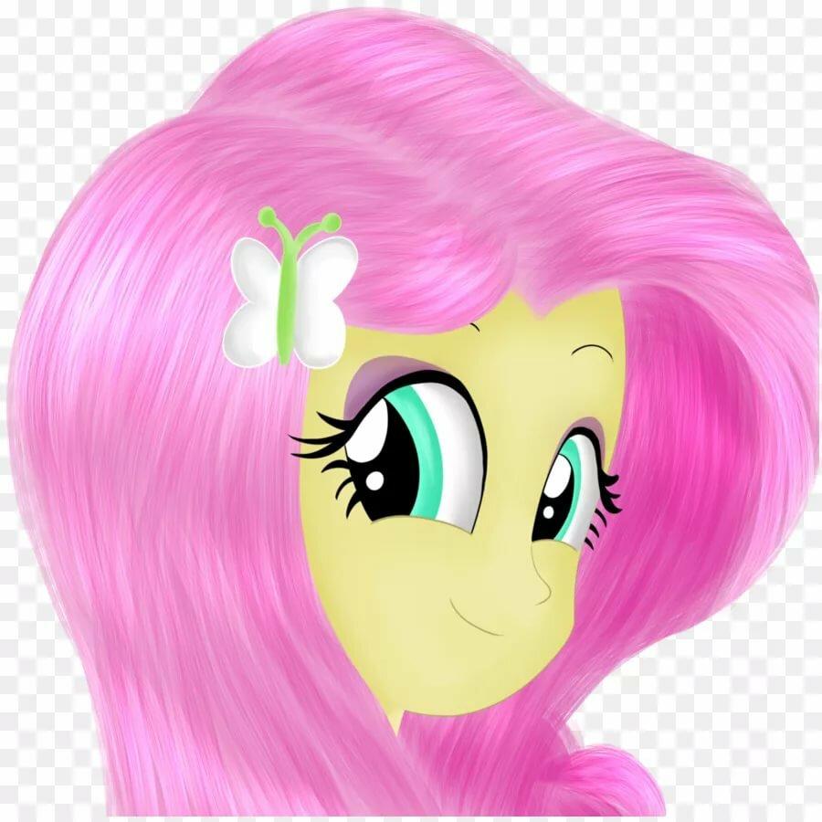 Картинки девушек из май литл пони