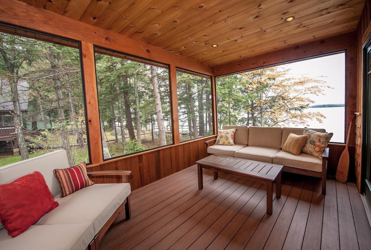 выбираем зависимости веранды из дерева пристроенные к дому фото чего душевное, васильки
