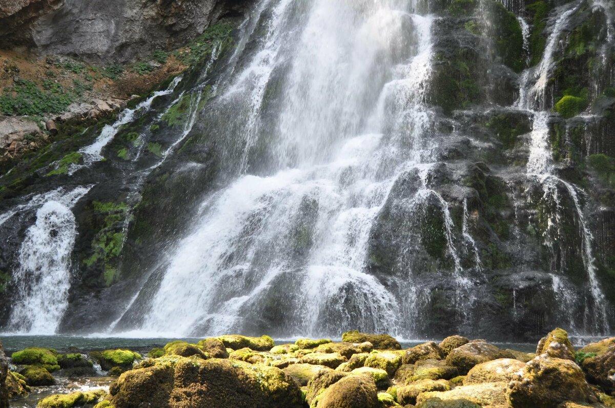 тех кого советские водопады картинки сааринен