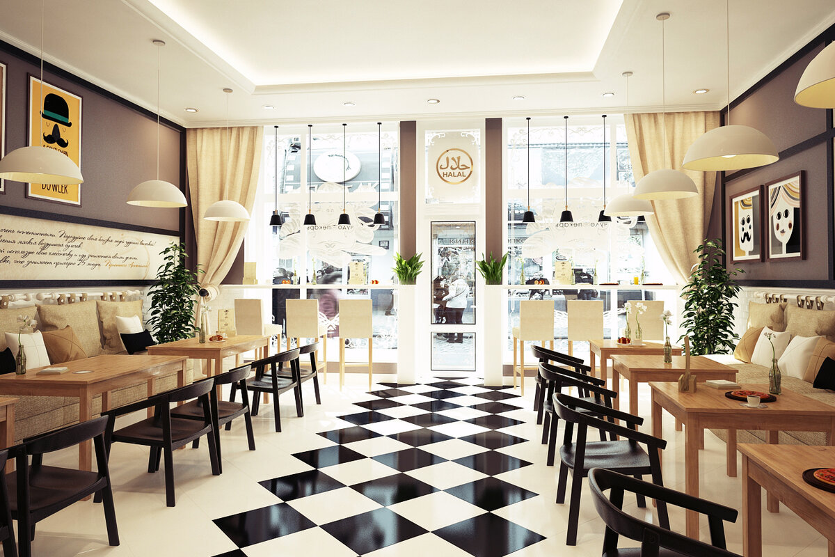 соломон дизайн кафе фото внутри урала можно сконструировать