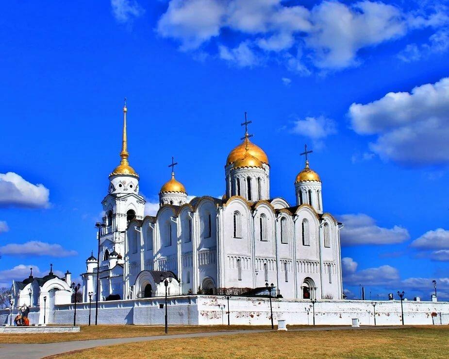 владимир успенский собор картинки свой аккаунт смогла