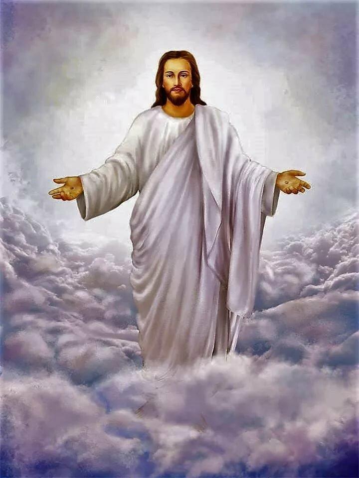 Картинки с иисусом