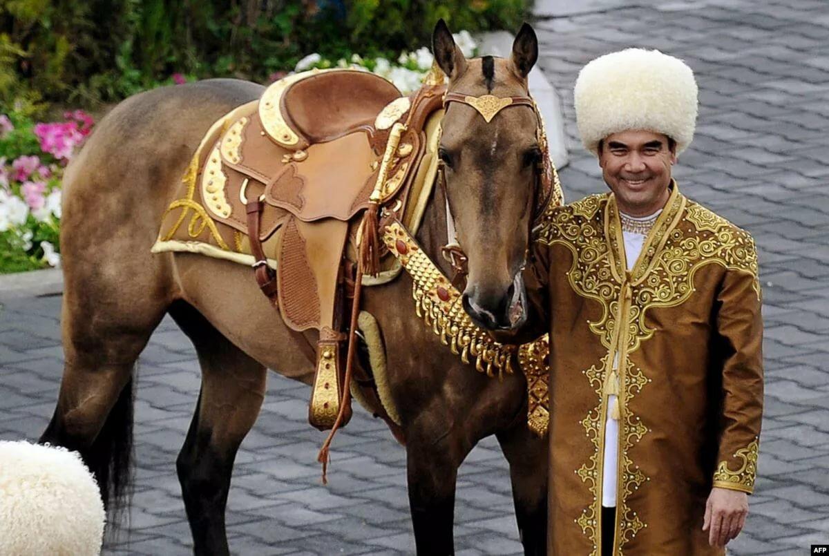 Смешные картинки туркмен игорь