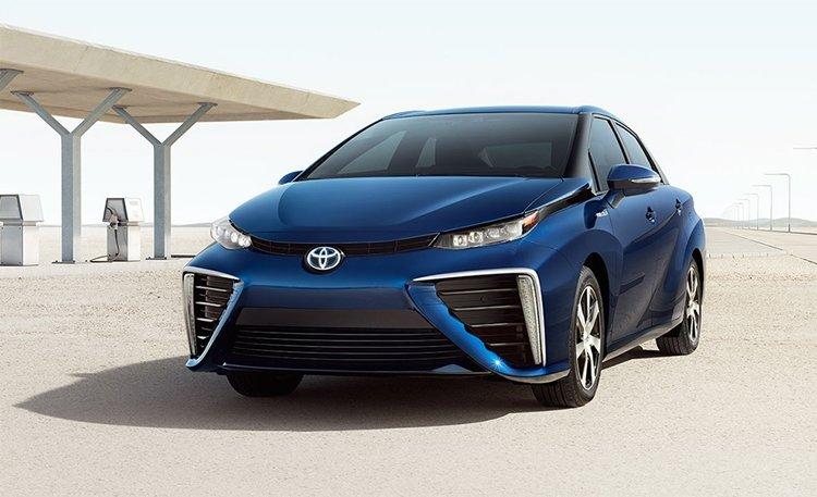 В настоящее время японский гигант Toyota в сегменте «зелёныÑ» автомобилей делает ставку на гибриды, а также транспортные средства на основе Ð²Ð¾Ð´Ð¾Ñ€Ð¾Ð´Ð½Ñ‹Ñ Ñ'Ð¾Ð¿Ð»Ð¸Ð²Ð½Ñ‹Ñ ÑÐ»ÐµÐ¼ÐµÐ½Ñ'ов (модель Mirai). Но, как сообщает издание Nikkei, в скором времени ситуация может измениться.