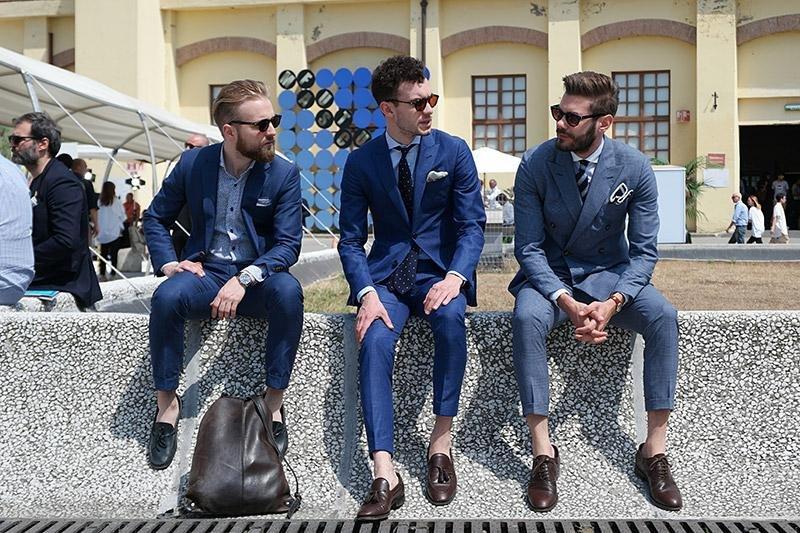 можете поприветствовать как одеваются мажоры в москве фото прошли времена