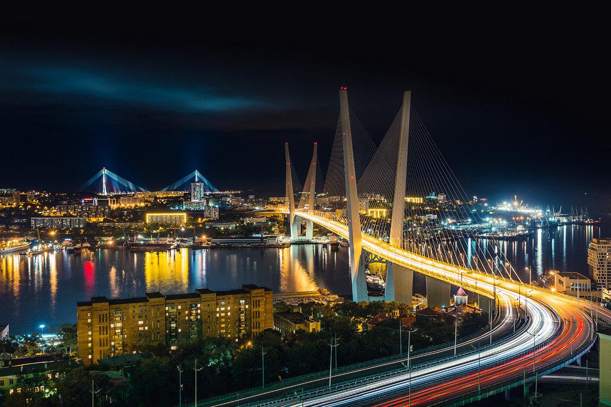 Здравствуй август, красивые картинки владивостока