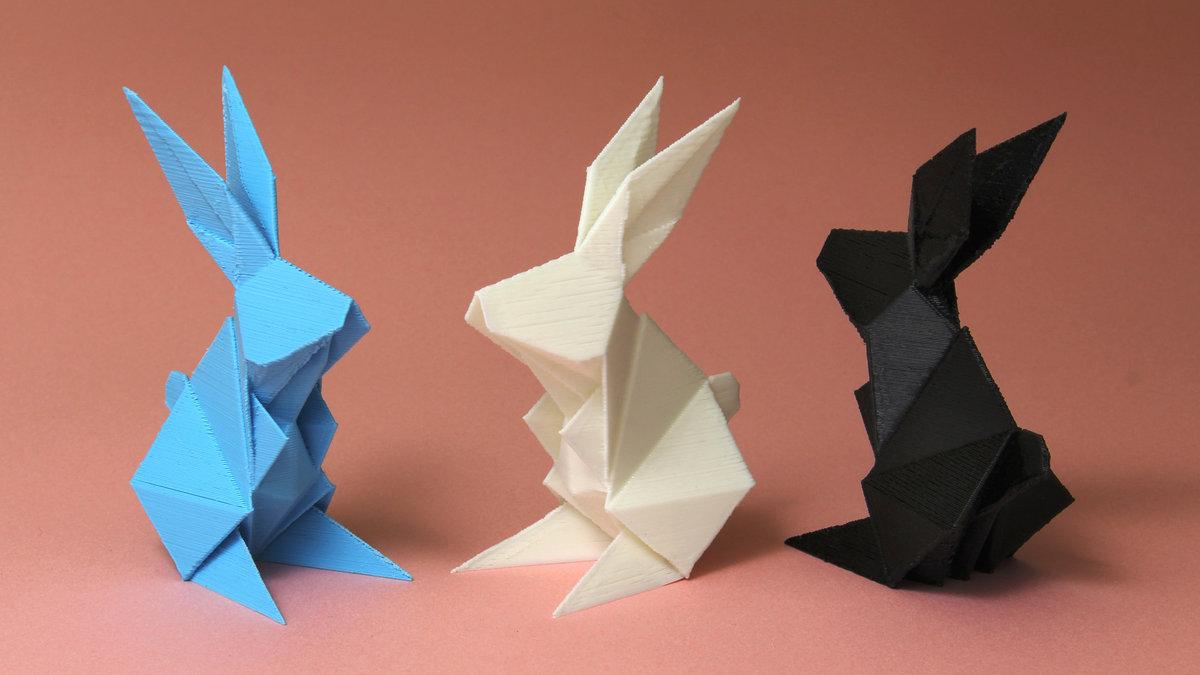 Оригами техника картинки для