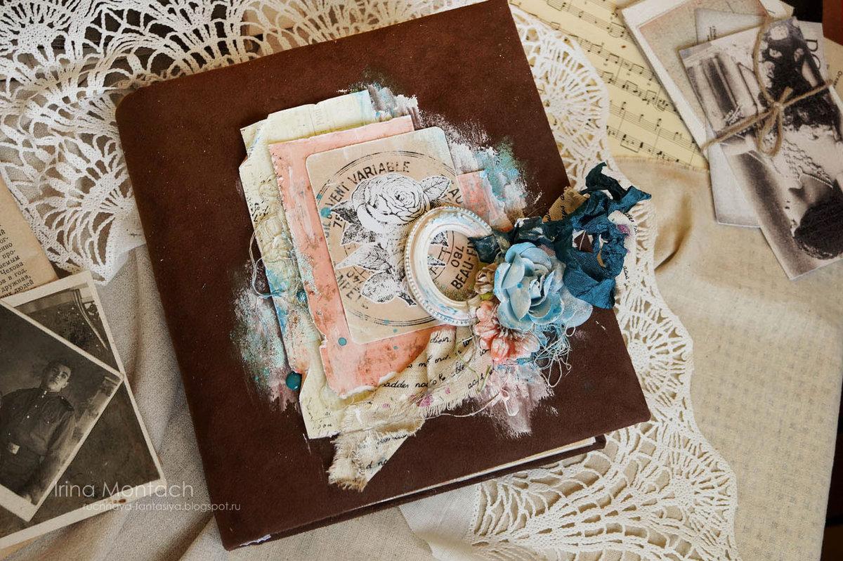 Фотоальбом для женщин, Любимая :: Галерея альбомов фотографий 18 фотография
