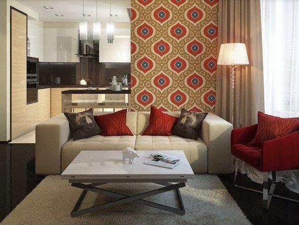 Дизайн интерьера малогабаритных квартир фото советы