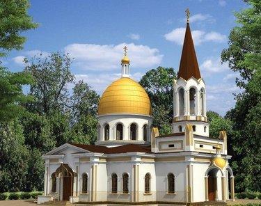 спасо-преображенский собор в чернигове 1036