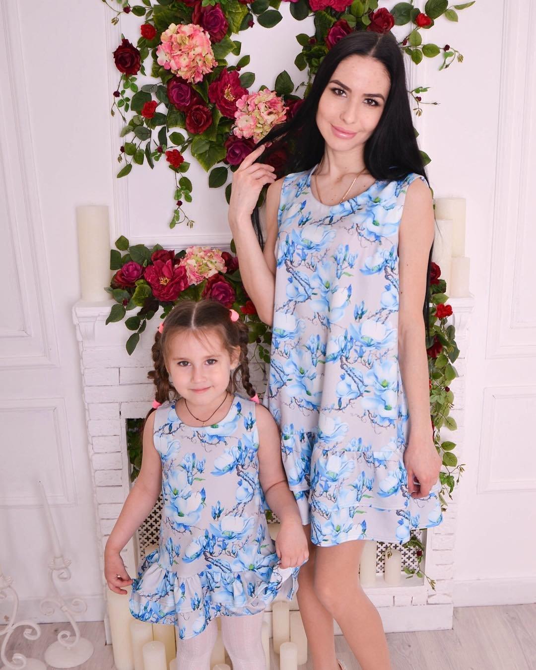 Ольга И Кристина Игнашевы Мать И Дочь Фото Вк