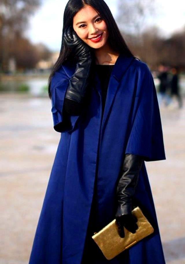 Самый элегантный женский аксессуар - перчатки, а особенно длинные перчатки. Сегодня они выполняют не столько защитную, сколько декоративную функцию.
