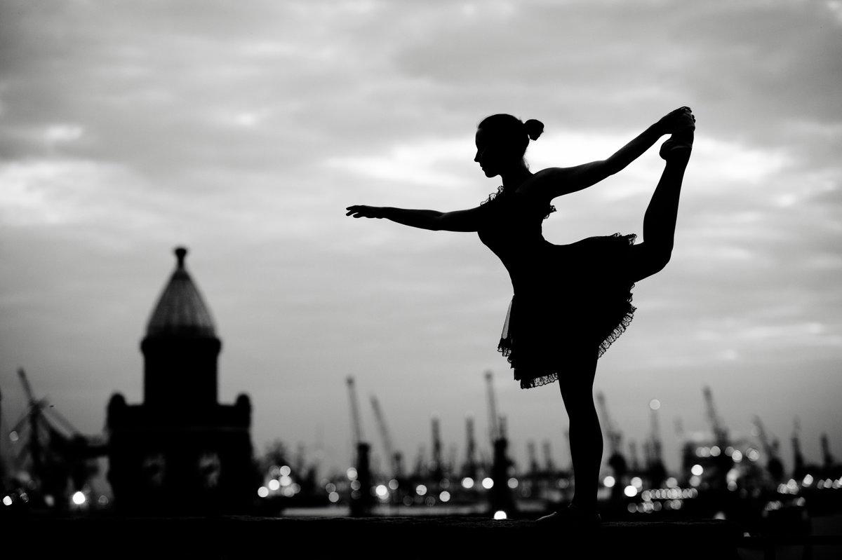 Картинки балерины с надписью