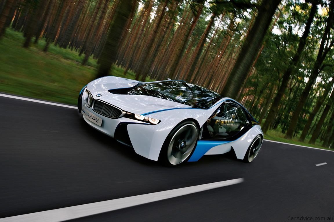 Mission Impossible 4 Ghost Protocol Bmw Car