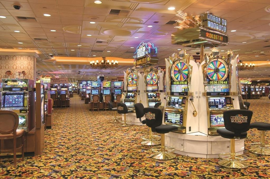 В каком казино лучше играть в рулетку Японские игровые автоматы играть