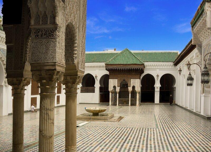 Аль-Карауин