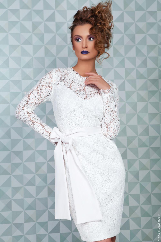 d4c2500e16f «Белое коктейльное платье. » — карточка пользователя lubovshatilo в  Яндекс.Коллекциях