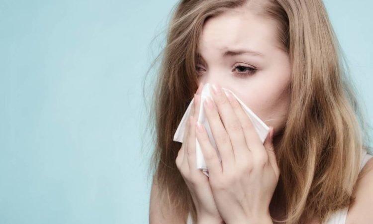 Как вылечить гайморит без антибиотиков