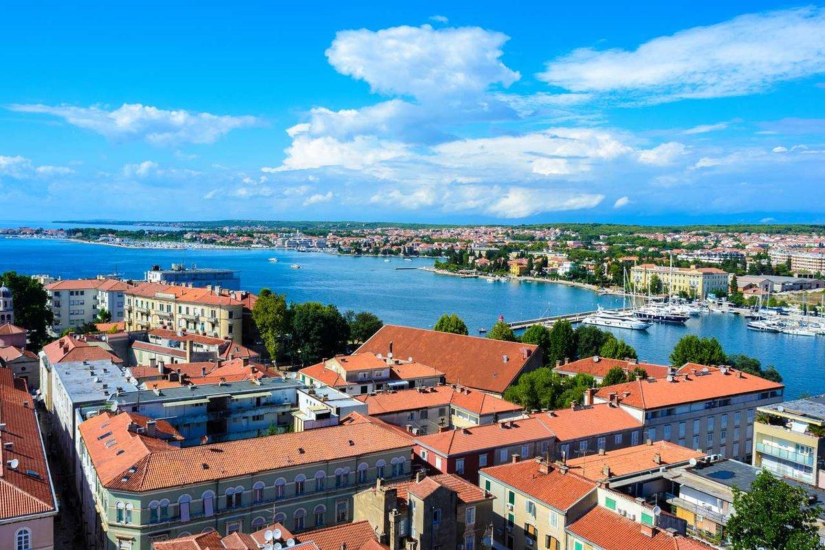 учётом скачка хорватия город задар фото размеру бруски собираем