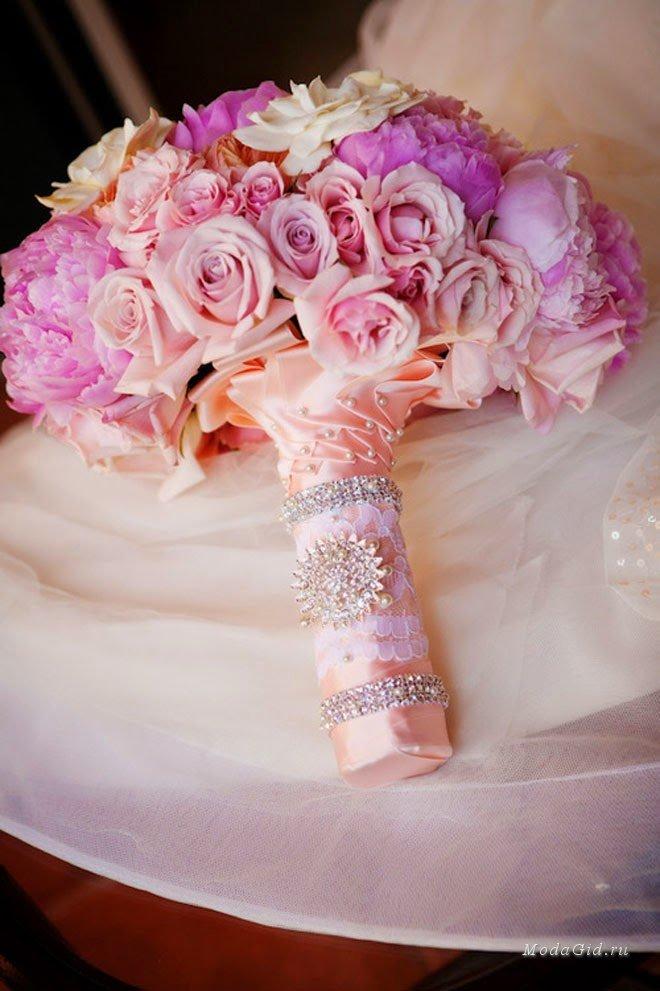 Подбери свой идеальный розовый букет
