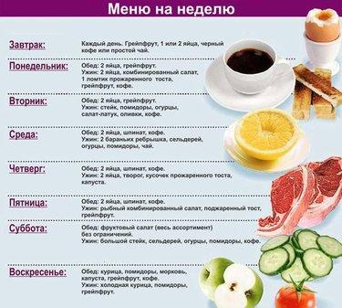 салат с сельдереем стеблевым рецепты для похудения