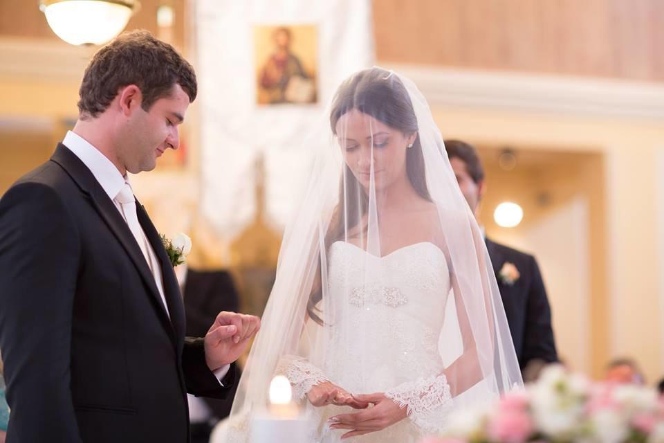 свадьба Балоги Андрея