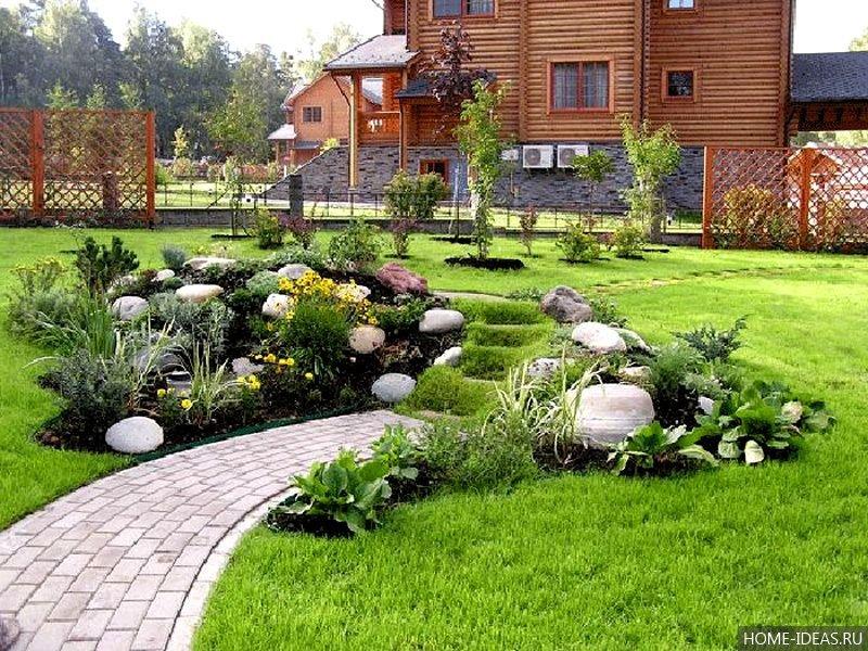 Основы садоводства. Формировка и обрезка сада – ландшафтный дизайн ... Растет ...