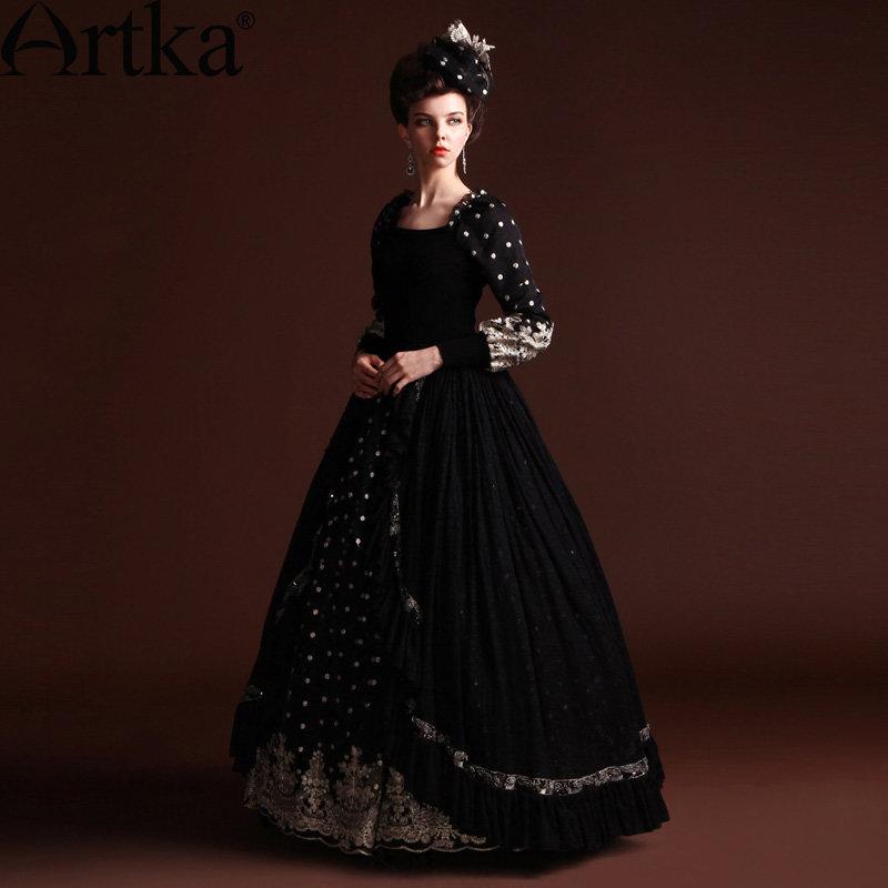 Сдержанные цвета - важная черта викторианского стиля.