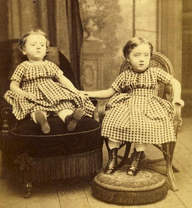 Викторианская англия фото пост мортем