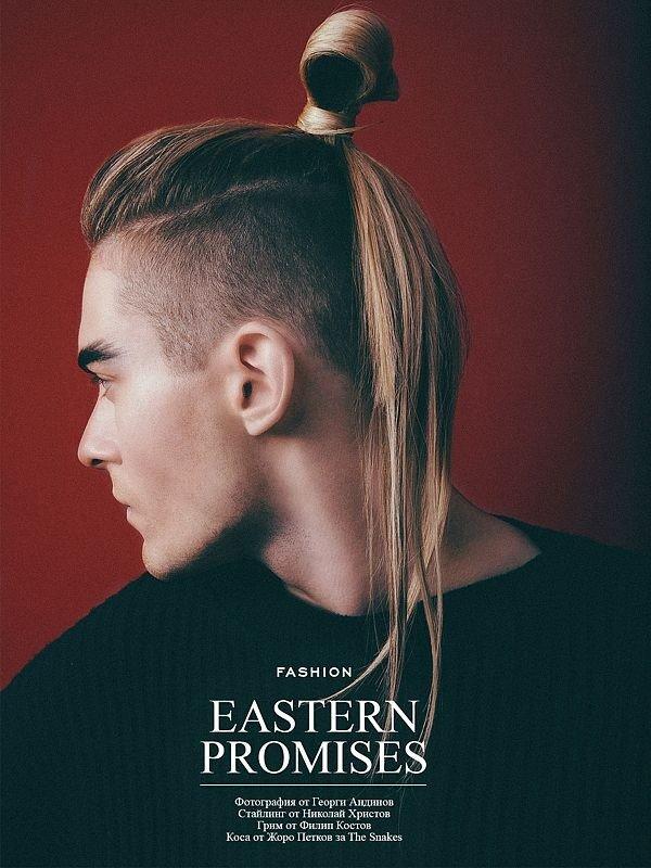 длинные волосы у мужчин как отрастить