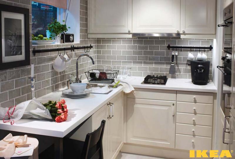 кухни фото дизайн икеа