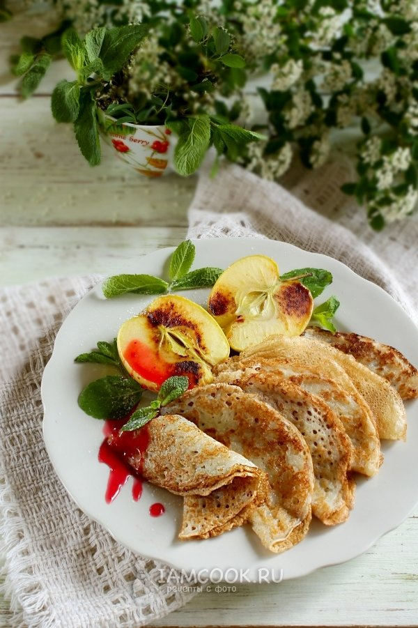 для постные блюда на завтрак рецепты с фото изготовления топиария собственными