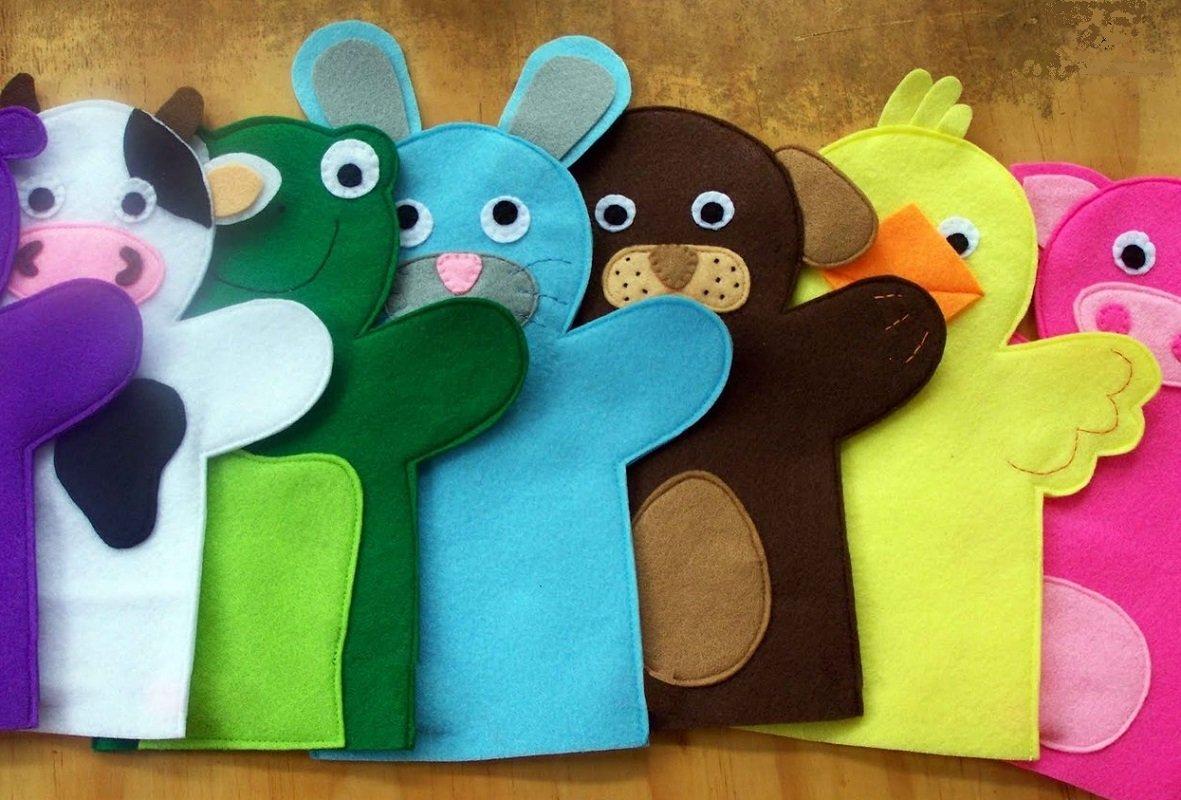 Игрушки для кукольного театра из носков своими руками фото 887