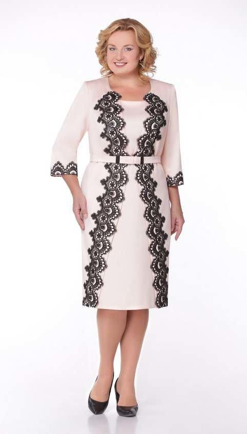 943af328258 Коллекция женской одежды больших размеров белорусской компании Aira Style