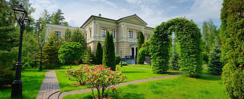Ландшафтный дизайн - питомник растений, Киев Проектирование ландшафтов (ландшафтный дизайн)