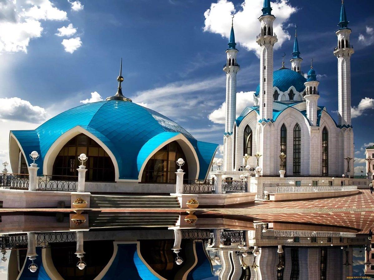 Казань картинки красивые, днем рождения