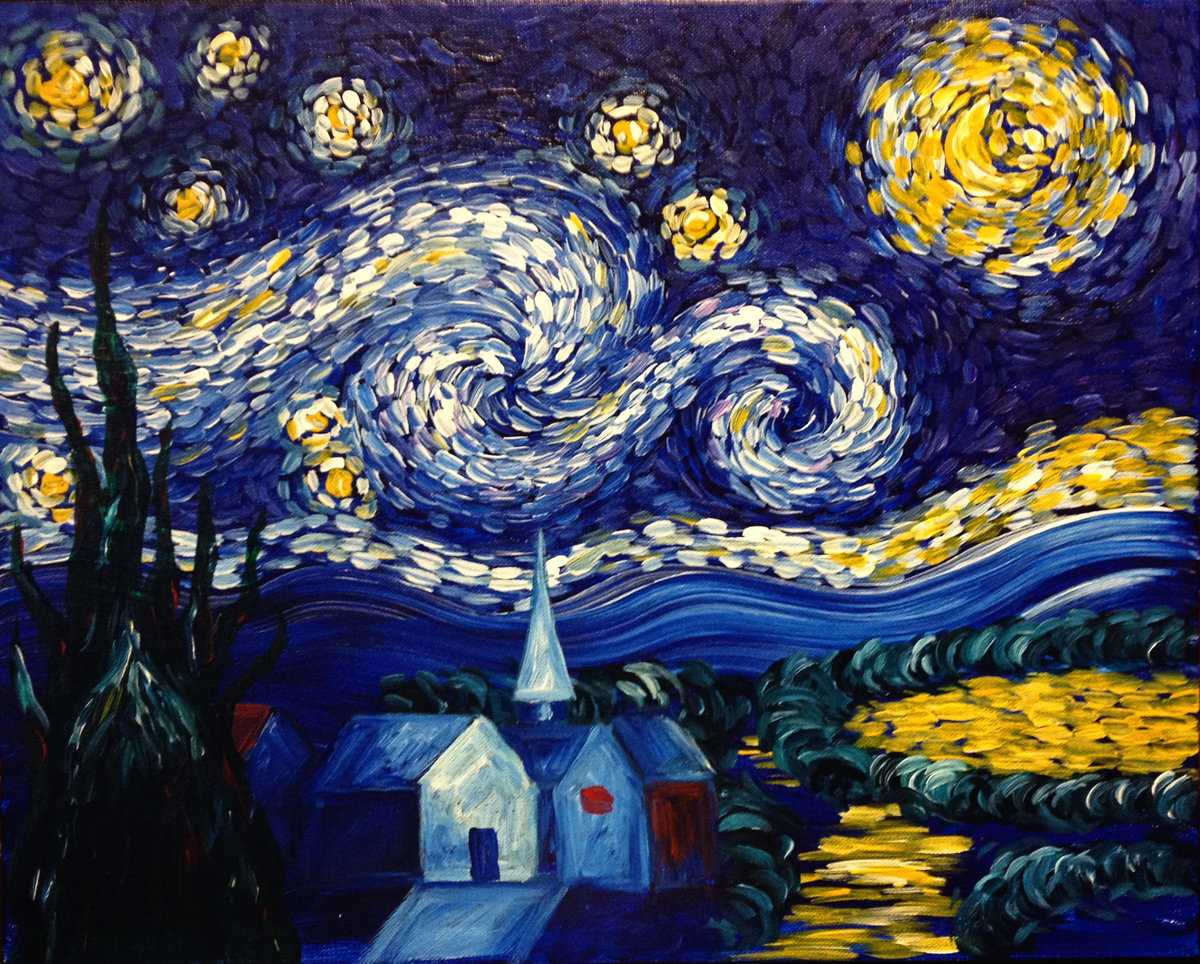 Mention Vincent Van Gogh Dutch 18531890 And One Of The First Things Likely To Come To Many Peoples Minds Is The Fact That He Cut Off His Own Ear