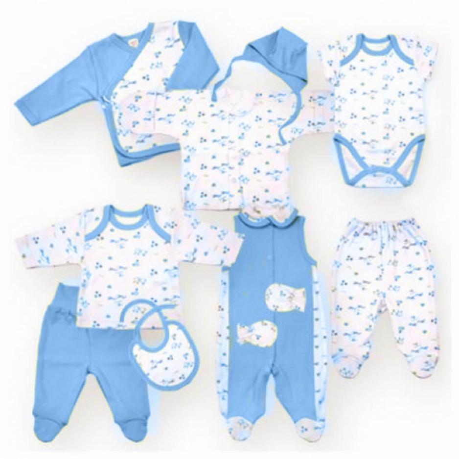 Одежда Для Новорожденных Дешево