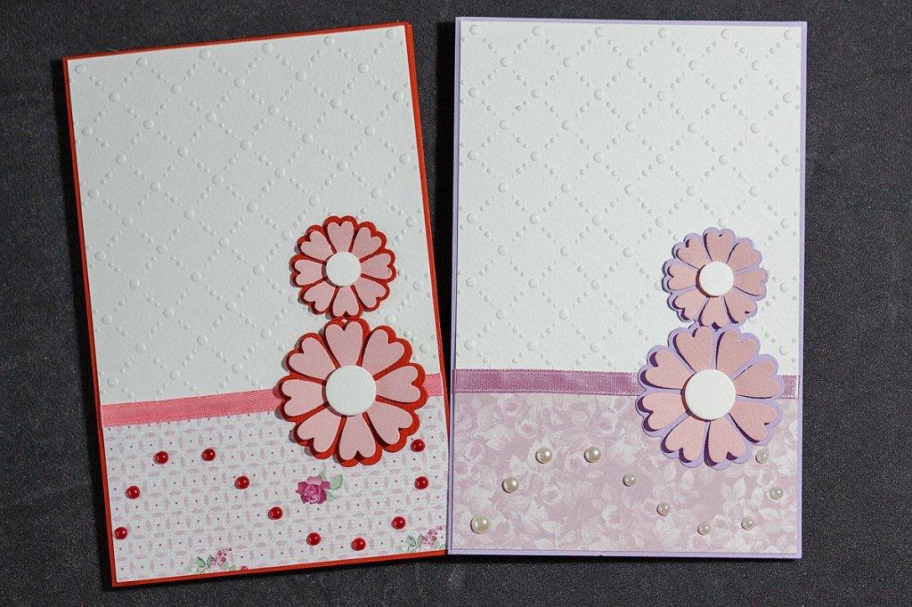 Пример открытку