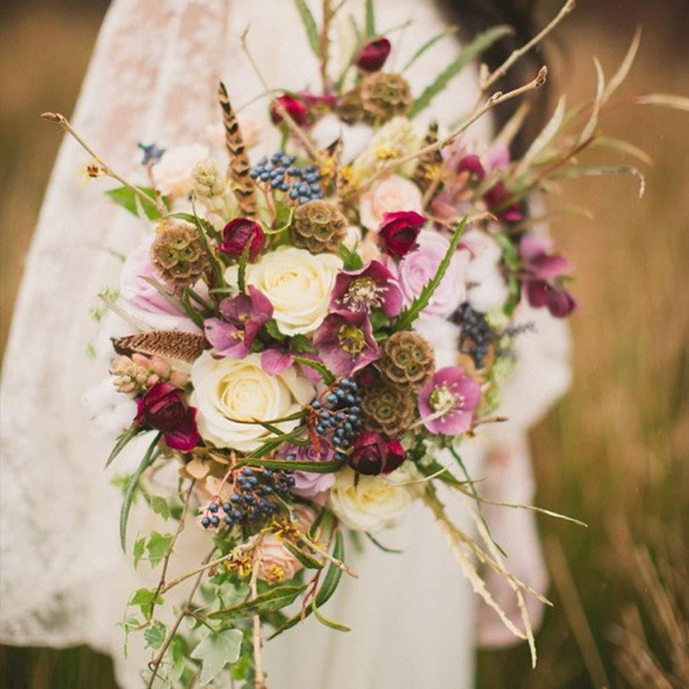 Стиль дикие букеты, цветов москва гвоздики