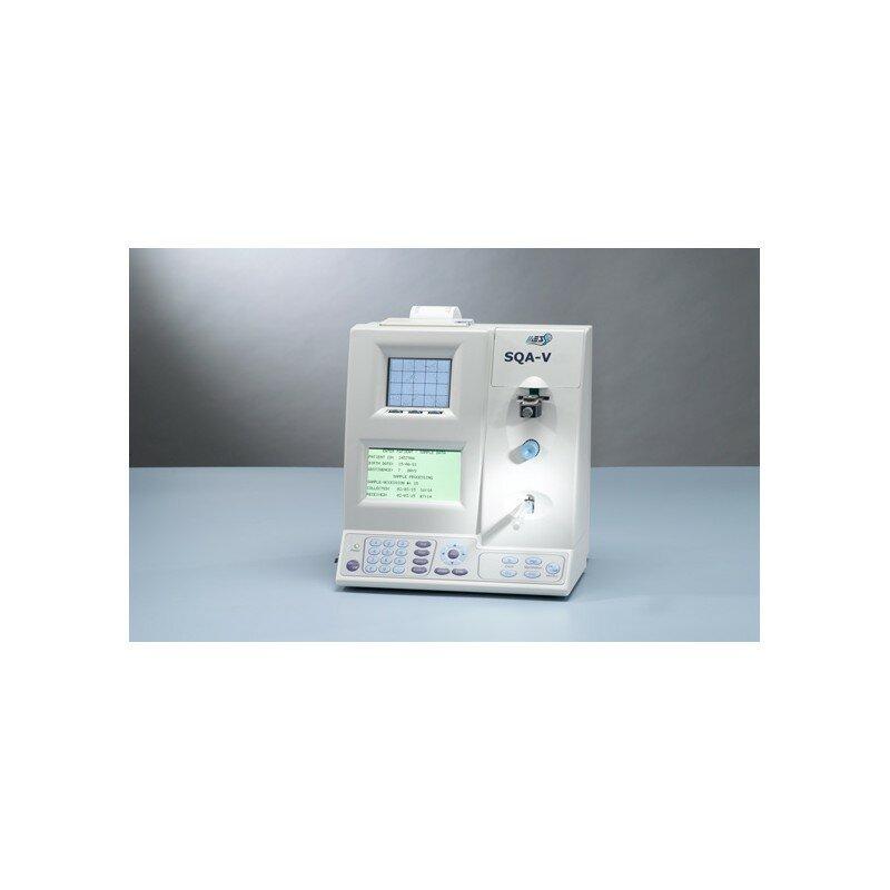 Анализатор качества спермы SQA-V - «Медтехника и приборы»