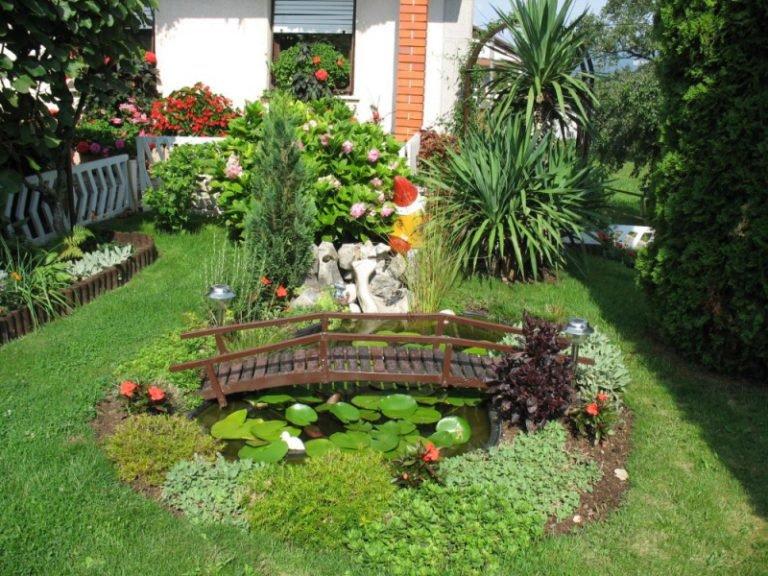 чем причина дизайн сада и огорода своими руками картинки семейный союз Киры