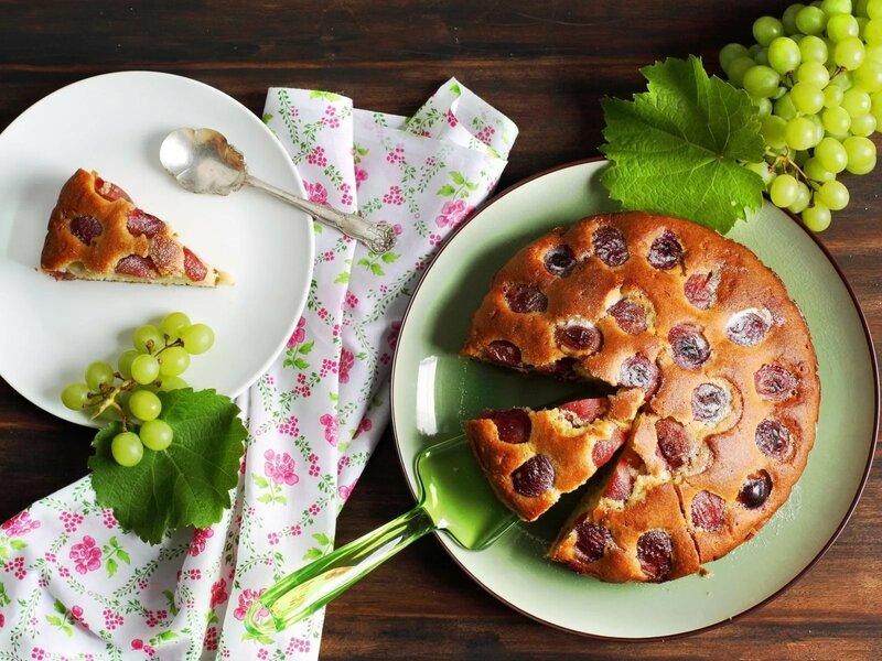 Греческие блюда много фото рецепты модные яркие красивые вку