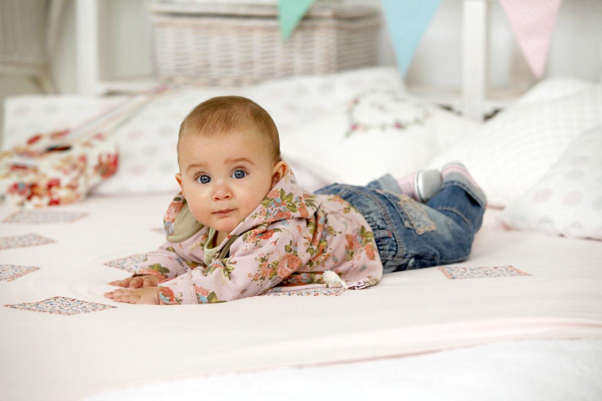 Джинсы для малышей