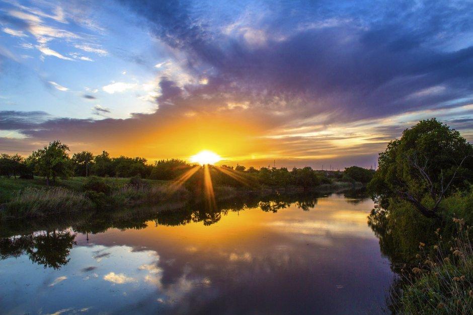 комиссии фотографии красивого восхода дефекты только портят
