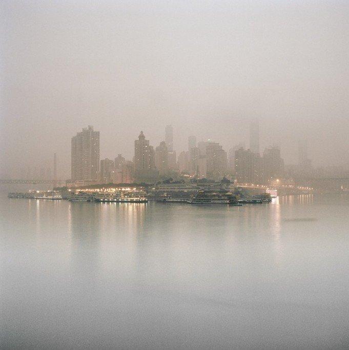 Самый малоизвестный мегаполис мира. Китайский Чунцин