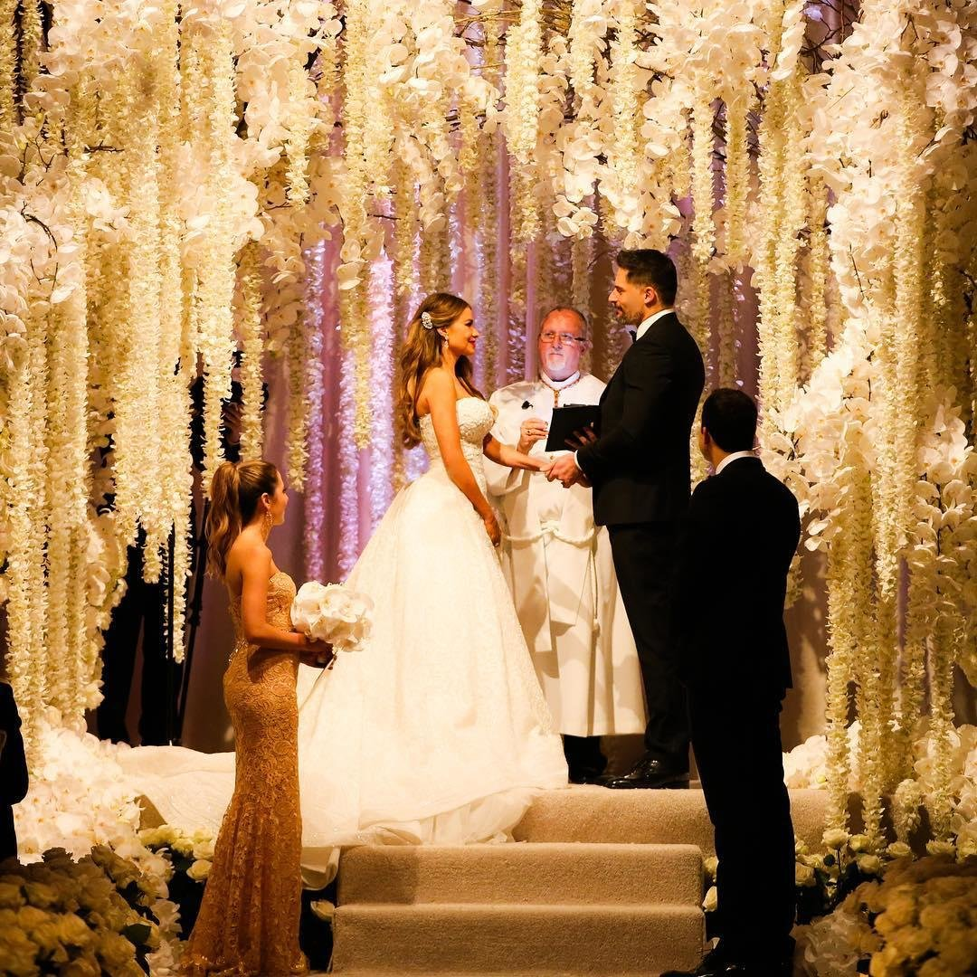 Картинки самое красивое свадебное
