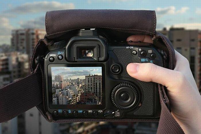 Интересные гаджеты для фотографов