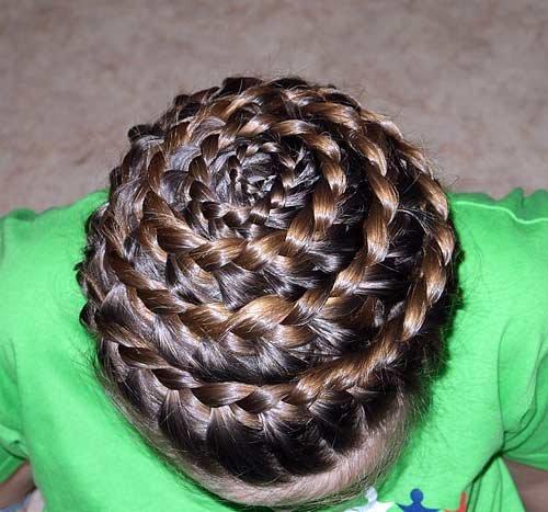 Помоћ оштећене косе